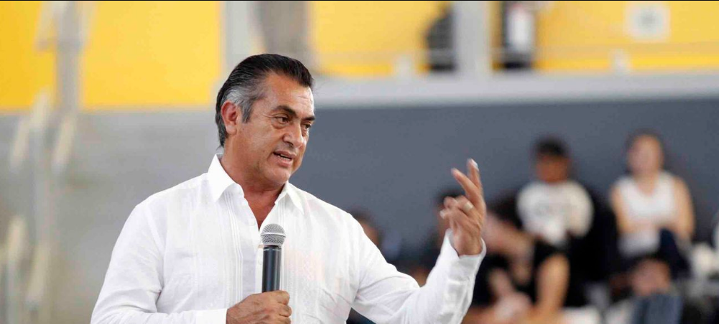 El Bronco le dice flojo al sur de México