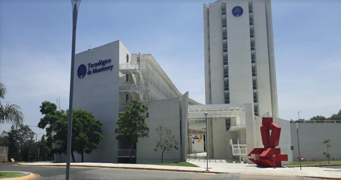 Encuentran estudiante muerto en Tec de Monterrey Edomex