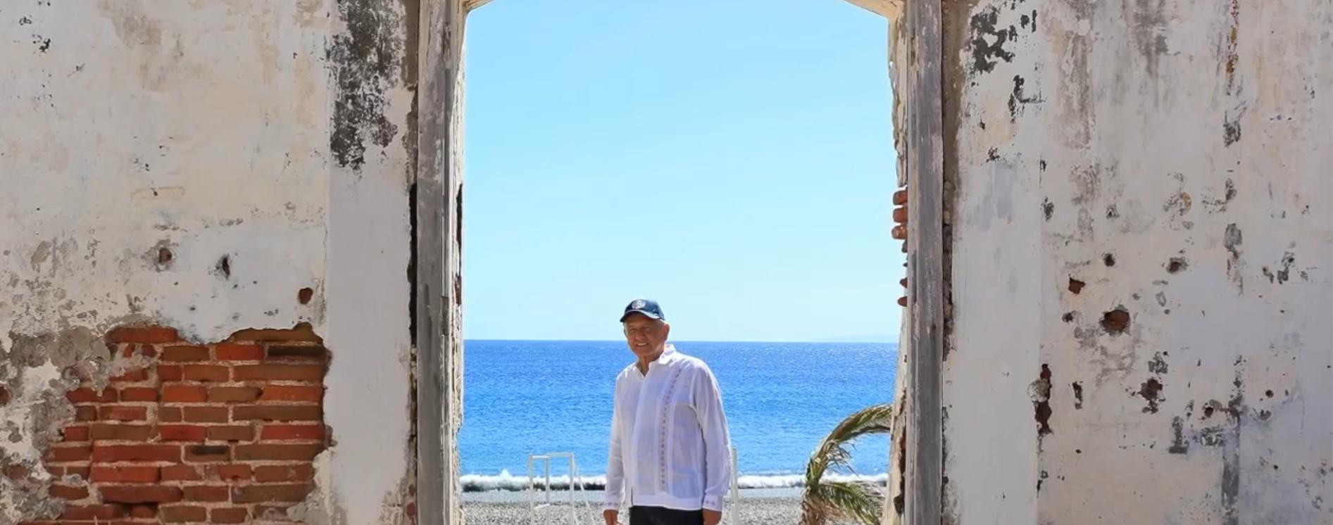 Islas Marías, Cierre, AMLO, 100 Días de Gobierno
