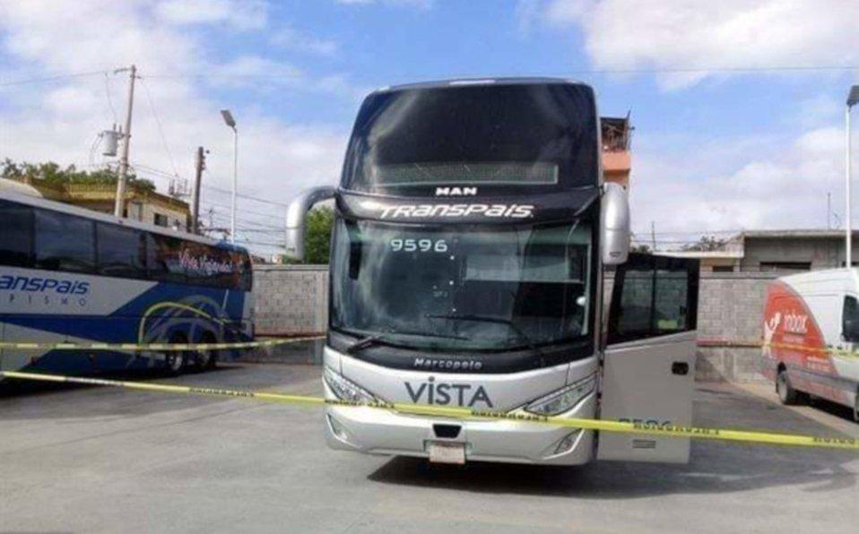 Continúan las desapariciones de migrantes en Tamaulipas