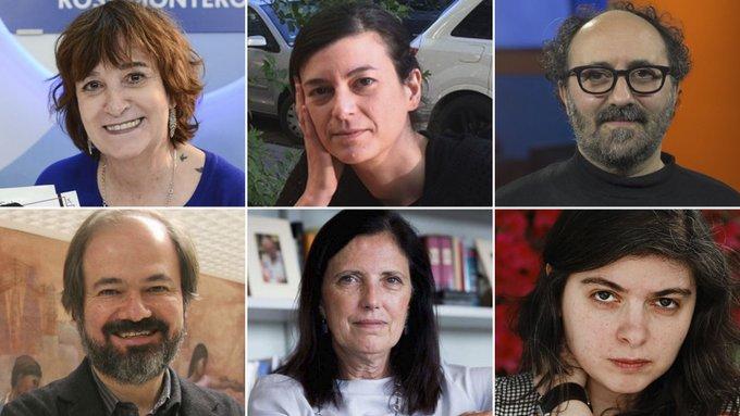 Autores literarios firman carta contra machismo literario.