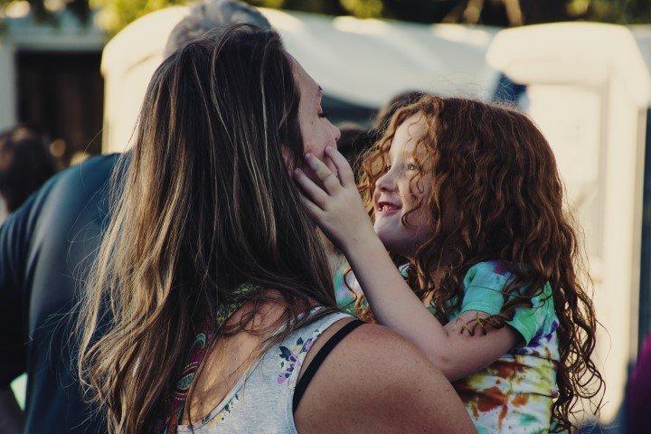 DEjemos de preguntar a las mujeres por que no quieren ser madres