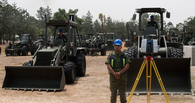 Talarán más de 5 mil árboles para construir Santa Lucía