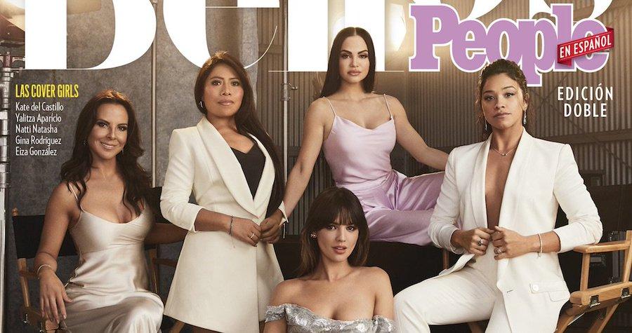 """Yalitza Aparicio, entre """"los 50 más bellos"""" de People"""