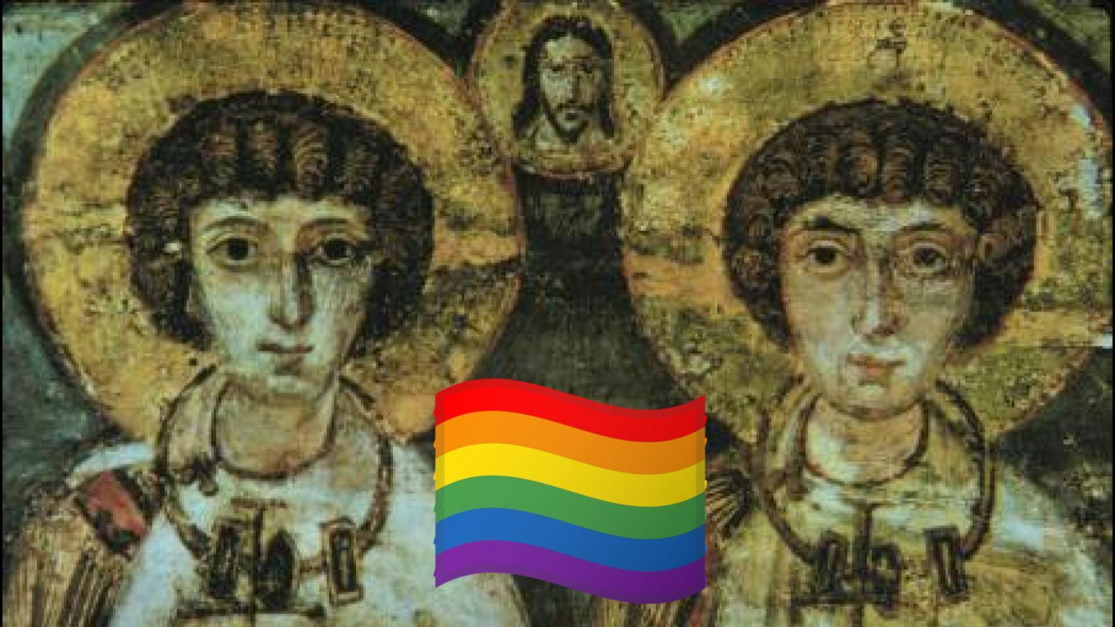 Matrimonio homosexual era avalado por la Iglesia en la Edad Media