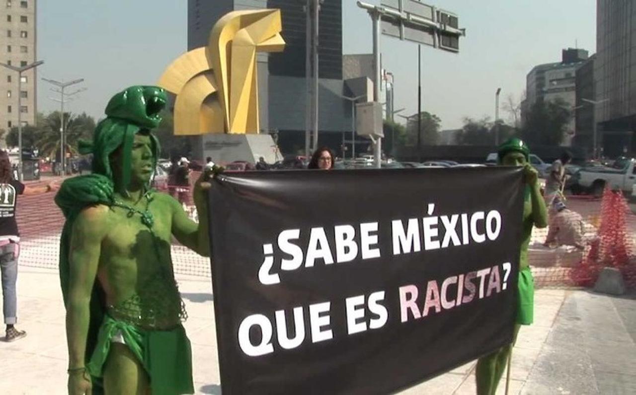 Clasismo y racismo en México