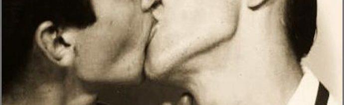 Cien años de fotografías antiguas de la comunidad LGBT+
