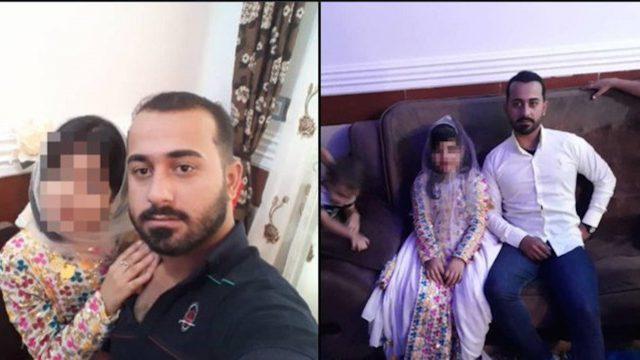 Buscan anular el matrimonio entre un hombre de 28 años y una niña