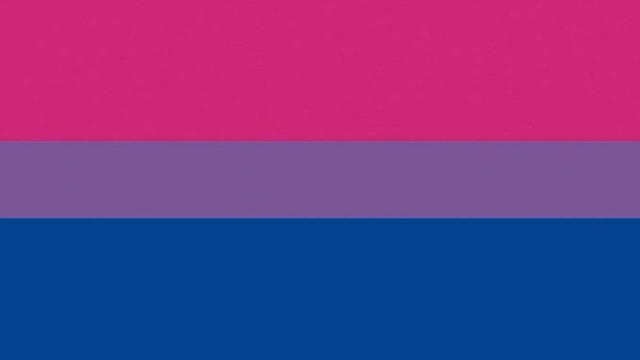La bisexualidad no es una fase ni una transición