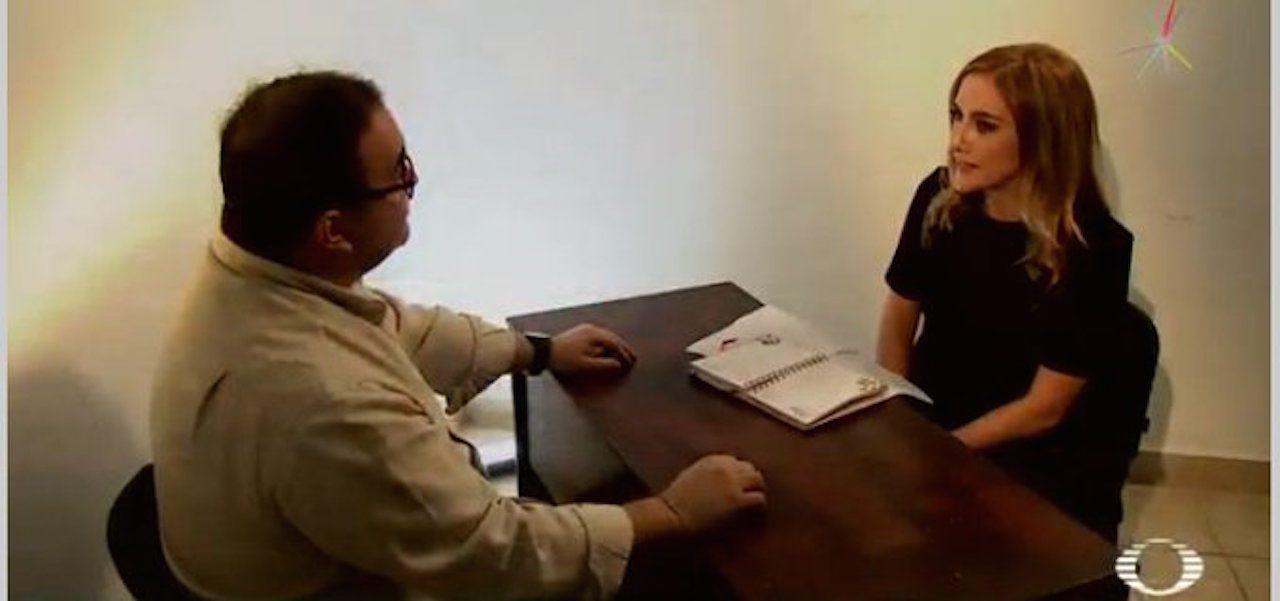 Javier Duarte aseguró haber sido caja china de Peña Nieto