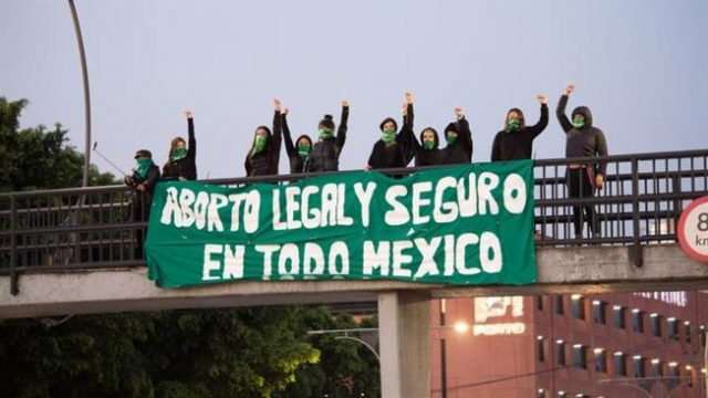 Morena impulsará despenalización del aborto en todo México