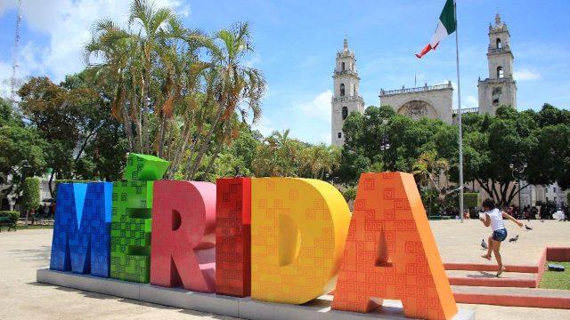 Mérida como segunda ciudad más segura de América