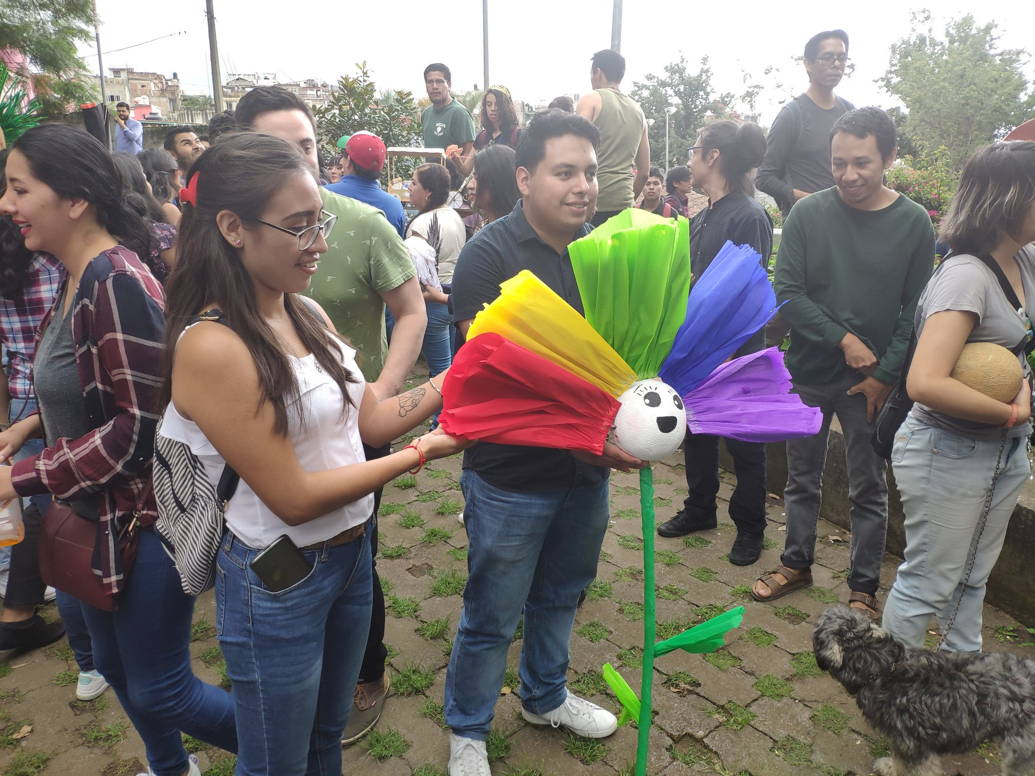 Este año la carrera de melones de Xalapa cumple 15 años