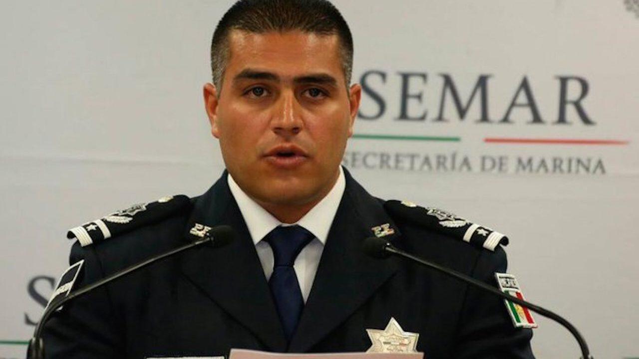 ¿Quién es García Harfuch, el relevo de Jesús Orta en SSC-CDMX?
