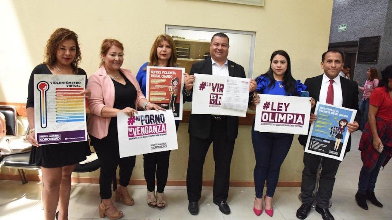 """En Nuevo León se castigará con ocho años de prisión la difusión de """"packs"""""""