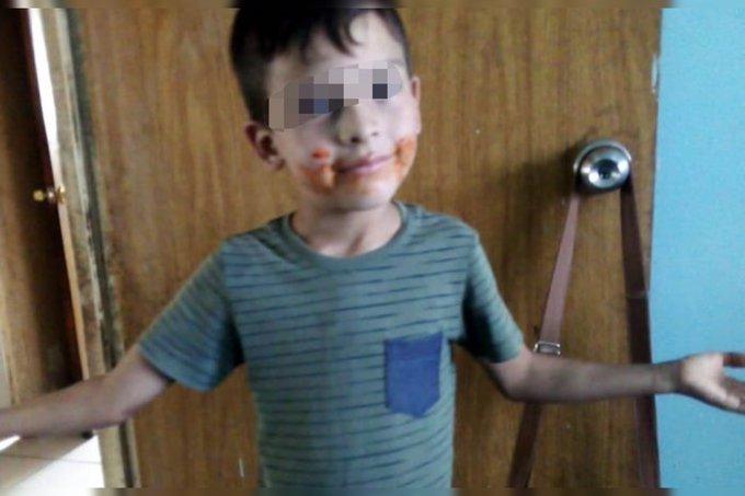 Adolescente mata a su primo de siete años en Chihuahua