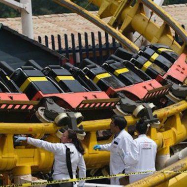 La Feria de Chapultepec perdió su permiso de operación
