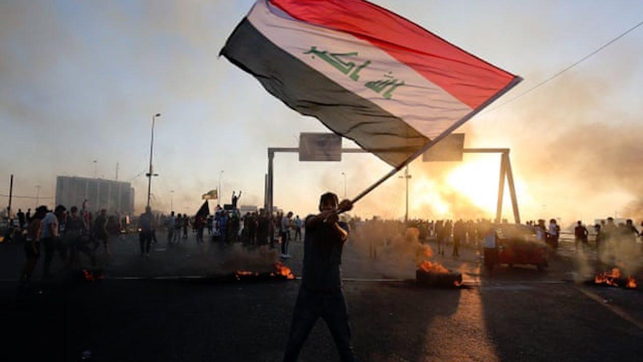 El mayor conflicto interno de Irak desde lucha contra ISIS