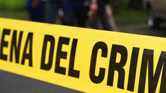 En Colima se encontraron restos humanos y narcomensajes.